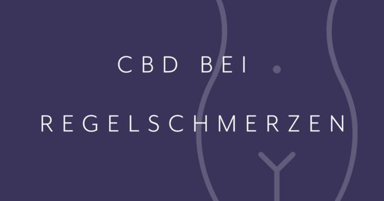 CBD bei Regelschmerzen - Sanaleo CBD Shop