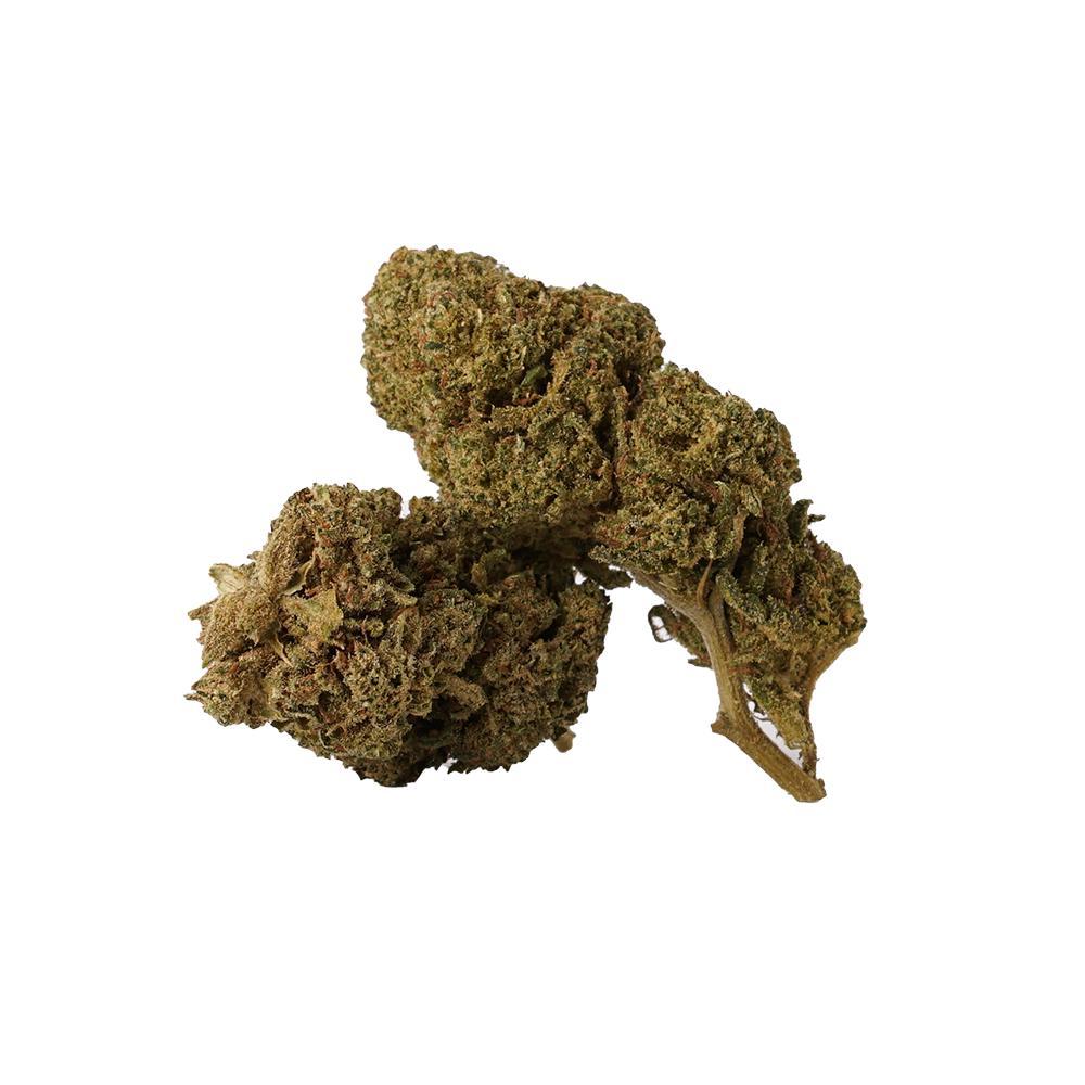 Lemon Haze CBD Blüten - CBD Aromablüten - Sanaleo