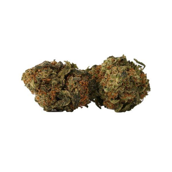 Strawberry Haze CBD Blüten - CBD Aromablüten - Sanaleo
