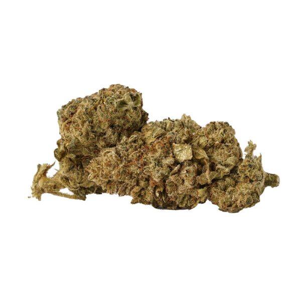 Vanilla Kush CBD Blüten - CBD Aromablüten - Sanaleo