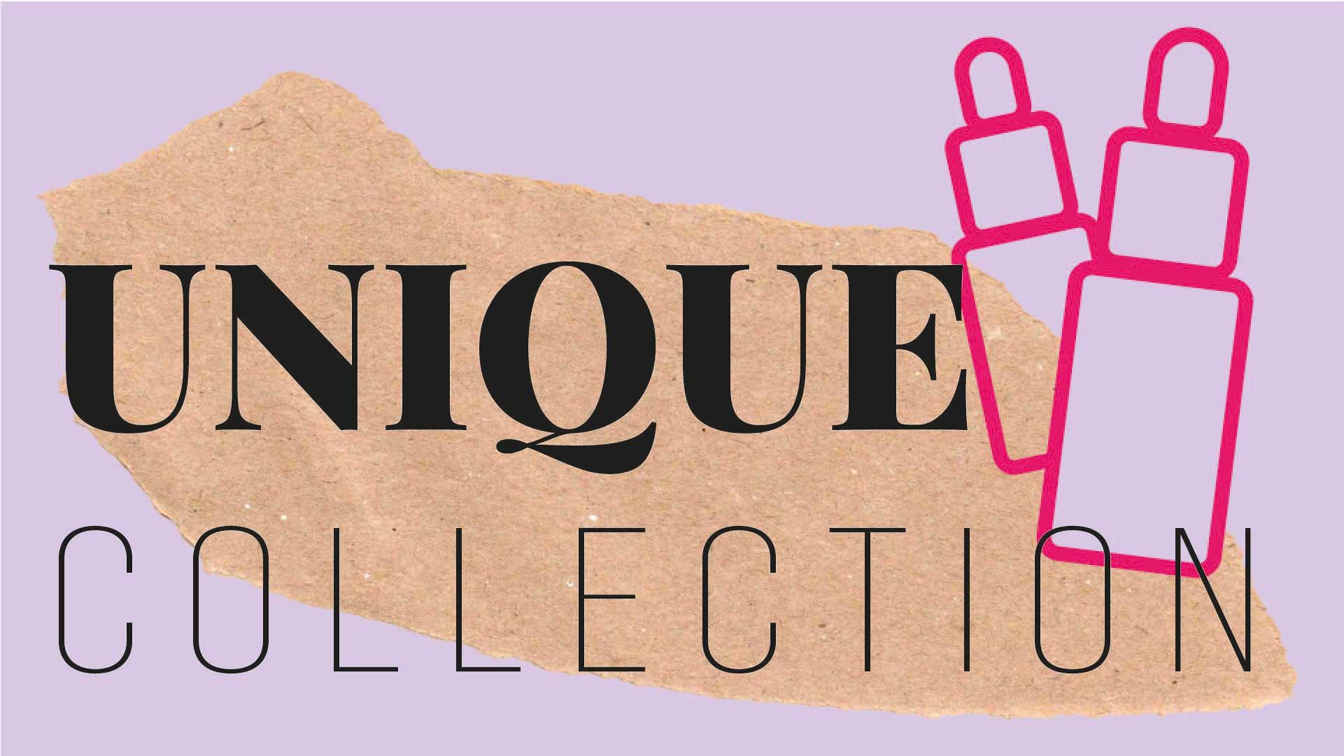 Information zu den Inhaltsstoffen unserer Sanaleo Unique Collection