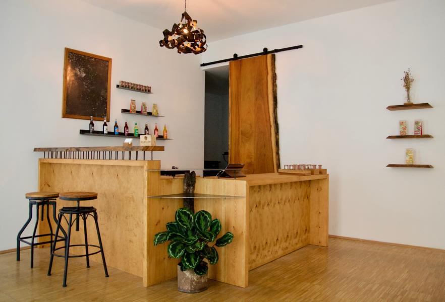 Franchise CBD Shop - Sanaleo