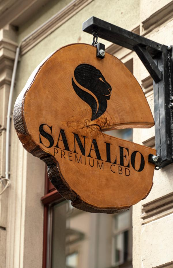 Sanaleo CBD Shop - Über uns