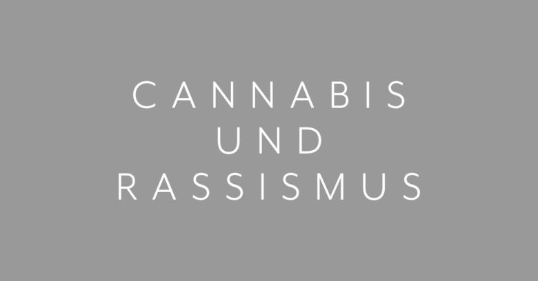 Cannabis und Rassismus in den USA