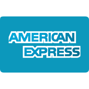 Kredikartenzahlung American Express - Sanaleo CBD Shop