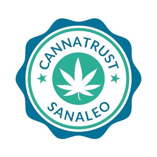 Cannatrust - Bewerte den Sanaleo CBD Shop