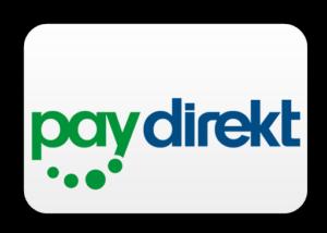 CBD Produkte bezahlen mit Paydirekt